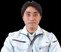 代表 奥田佑二郎